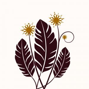 Amazonská květina
