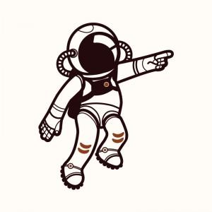 Výprava do vesmíru