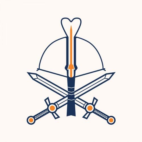 Kuše a meče