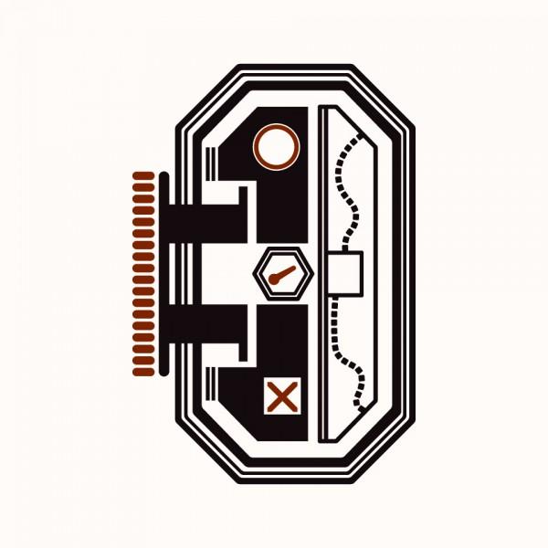 Dveře z vesmírné lodi