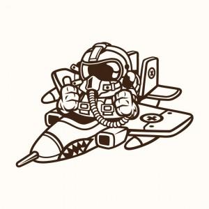 Bojový pilot