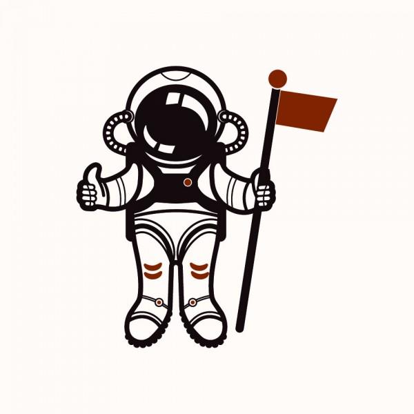 Kosmonaut - objevitel