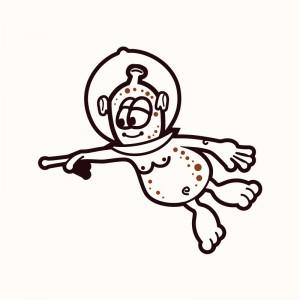 Vesmírný návštěvník