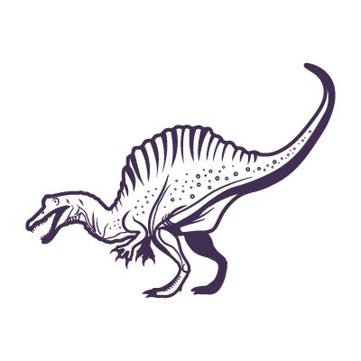 Jurský svět - dinosauři