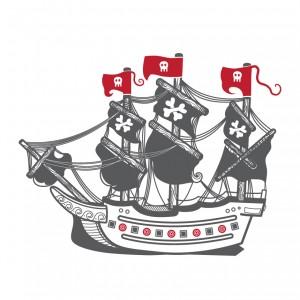 Pirátská zátoka