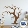 Strašidelný strom