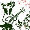Kojot a pásovec