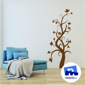 Štíhlý strom