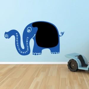 Slon s kouzelným uchem