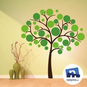 Abstraktní strom