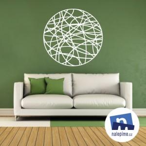 Kruhová abstrakce