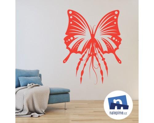 Elegantní motýl 2