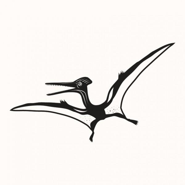 Pterodactylus - dinosaurus
